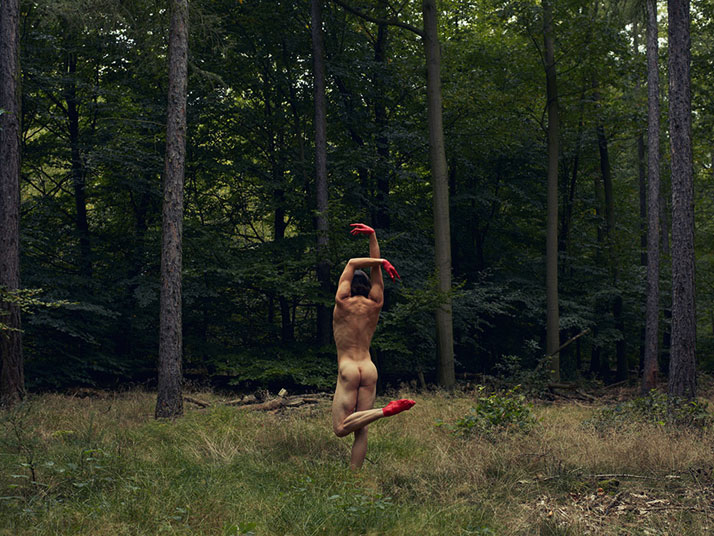 photo © Bertil Nilsson.