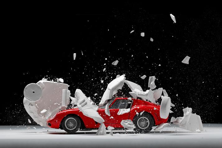 Ferrari 250 GTO (1962); Hatch 03, photo © Fabian Oefner.