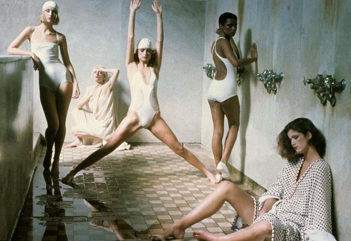 Deborah Turbeville, American Vogue, May 1975 © 1975 Condé Nast.