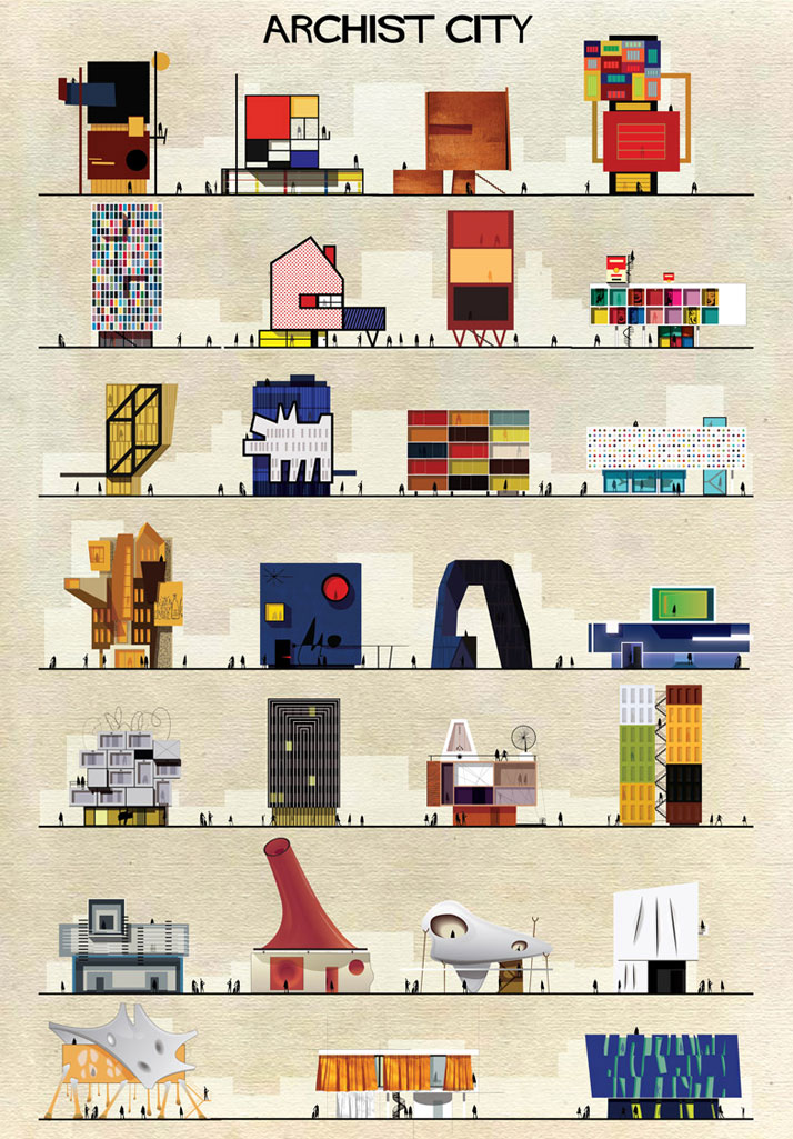 photo © Federico Babina.