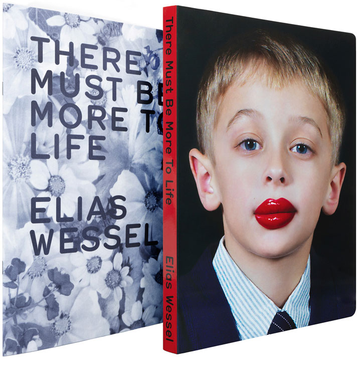 There Must Be More To Life, Elias Wessel. Photo © Norman Beckmann Verlag & Design.