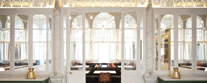 From paris to beirut the liza restaurant yatzer