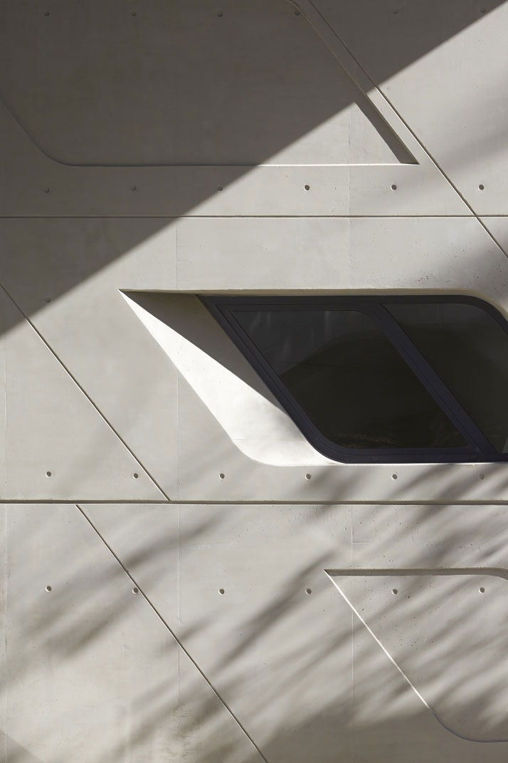 IFI@AUB, photo © Hufton+Crow.