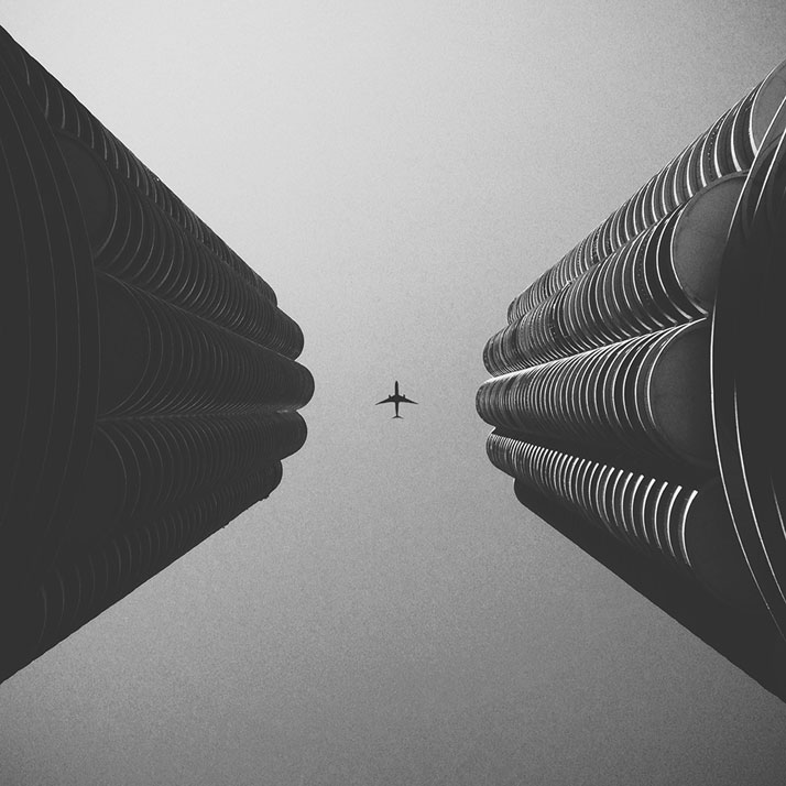 photo © COCU LIU Chicago, IL United States 3rd Place - Architecture.