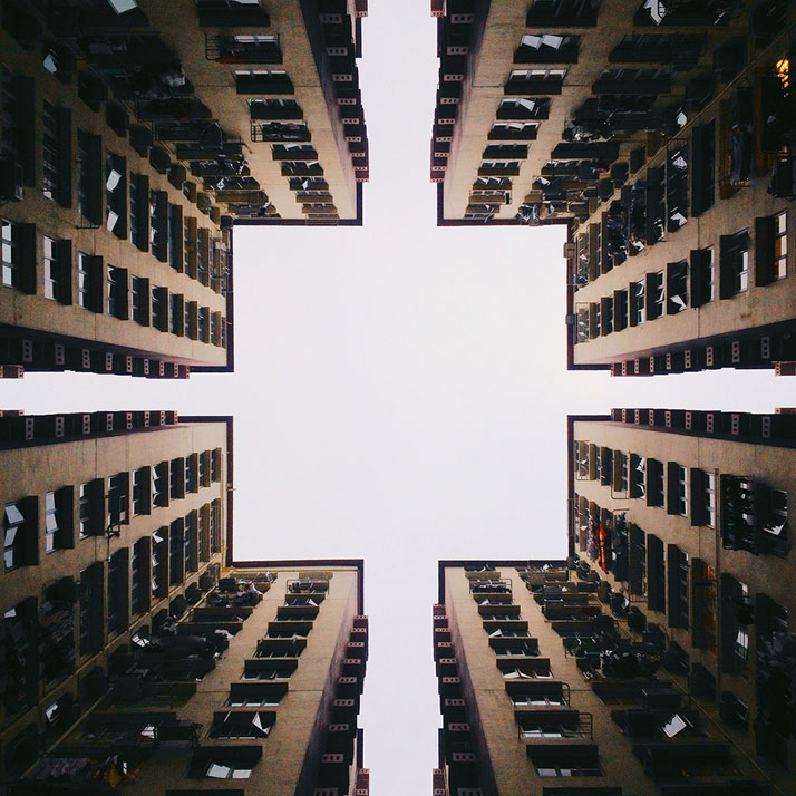 photo © CHUN WAI TO Hong Kong 2nd Place - Architecture.