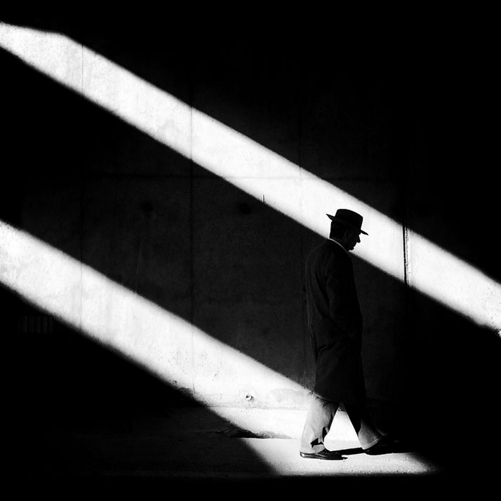 photo © JOSE LUIS BARCIA FERNANDEZ Madrid, Spain / 2nd Place - 2014 Photographer of the Year.