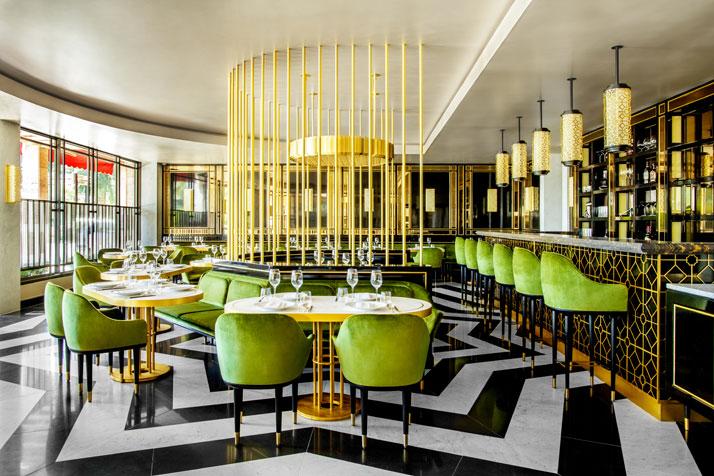 Song Qi Monaco S First Gourmet Chinese Restaurant Yatzer