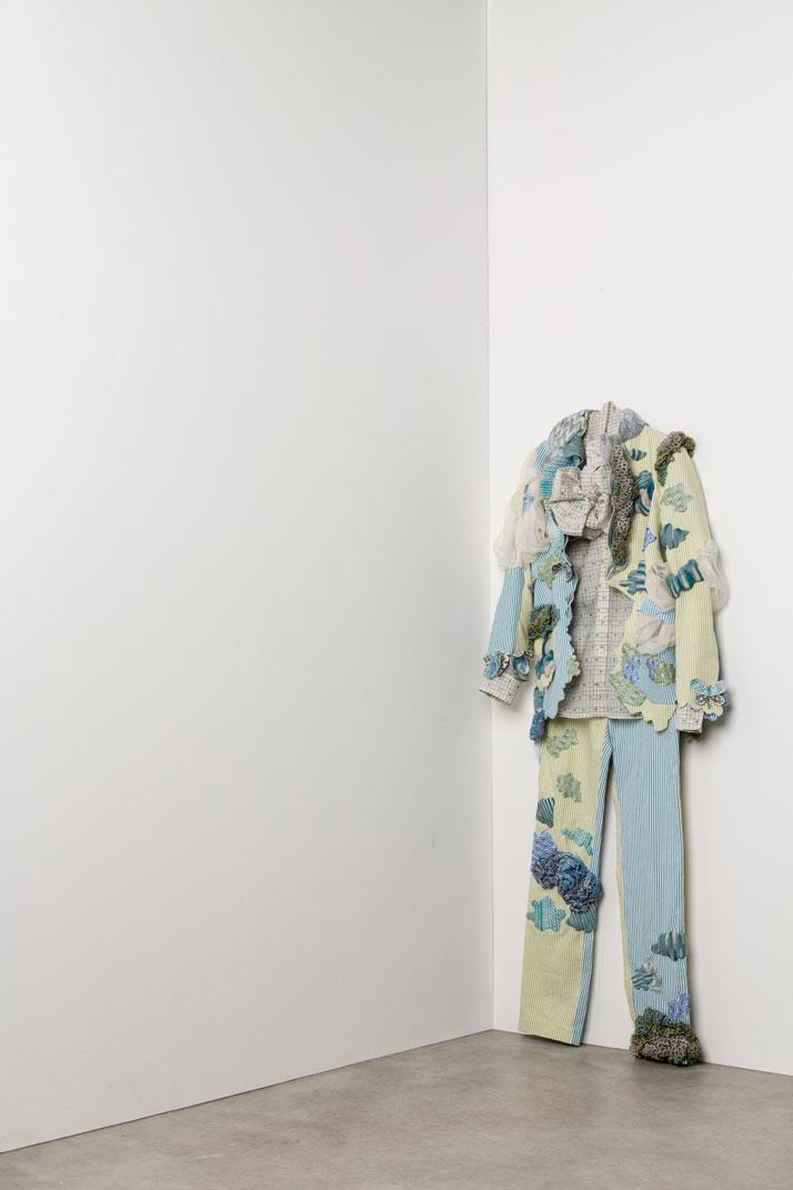 ANGELA MISSONI ''Abito del sognatore'', photo © Triennale di Milano.