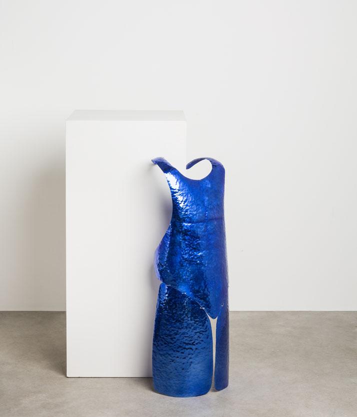 ANDREA SALVETTI ''Grembiule per lavori normali'', photo © Triennale di Milano.