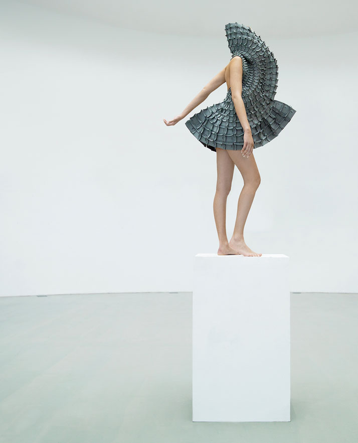 Thinking Fashion An Interview With Croatian Fashion Designer Matija Cop Art Sheep