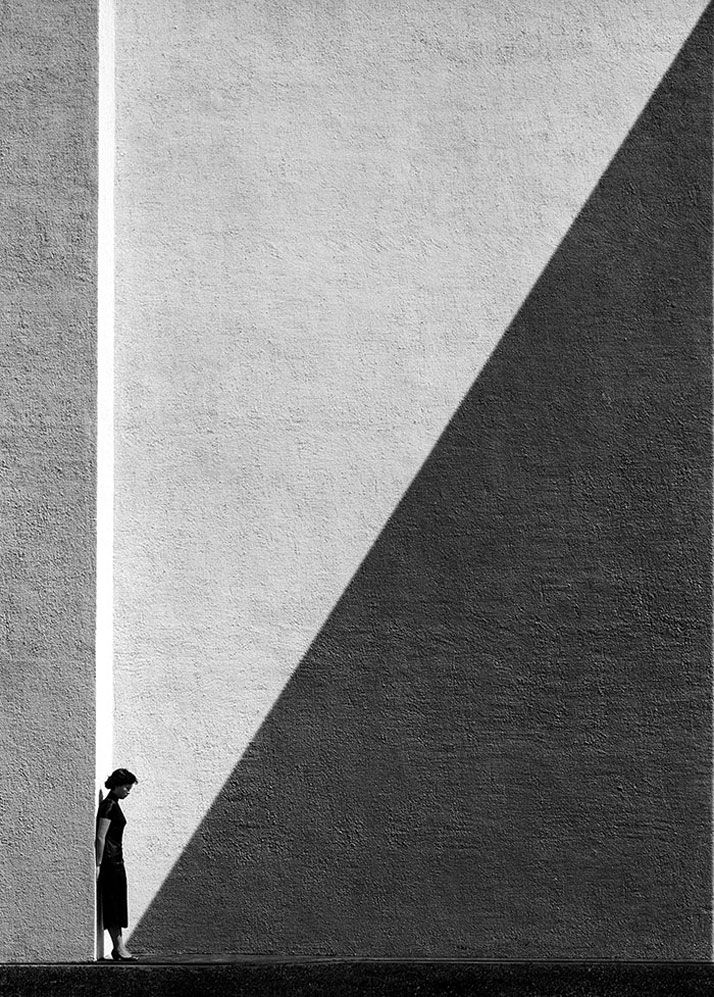 photo © Fan Ho 何藩.