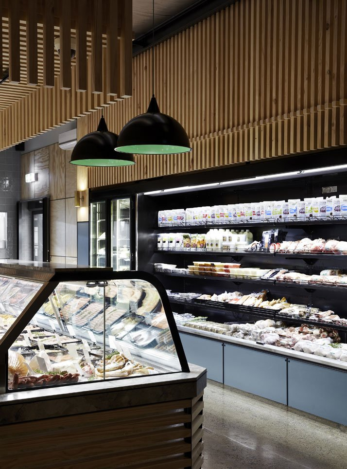 A Well Designed Butchery In Melbourne Australia Yatzer