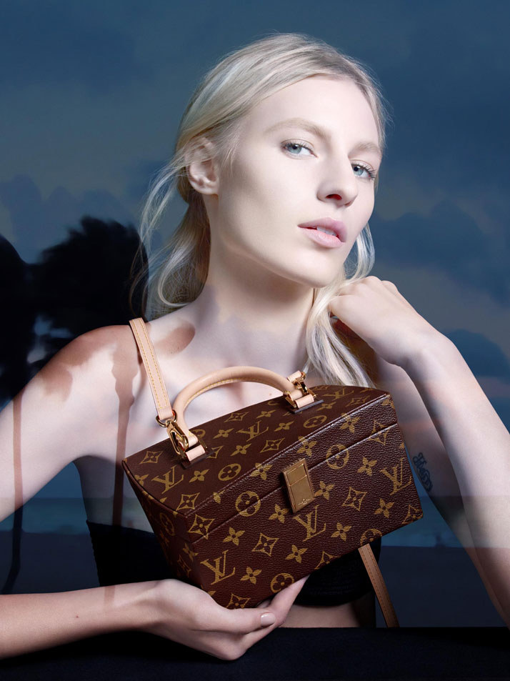 FG, photo © Louis Vuitton.