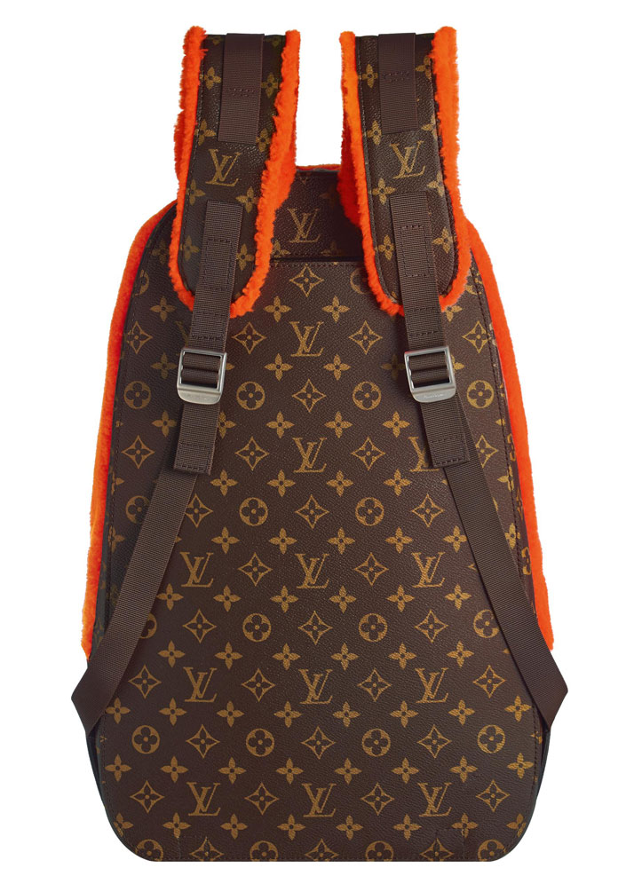 MN, photo © Louis Vuitton.