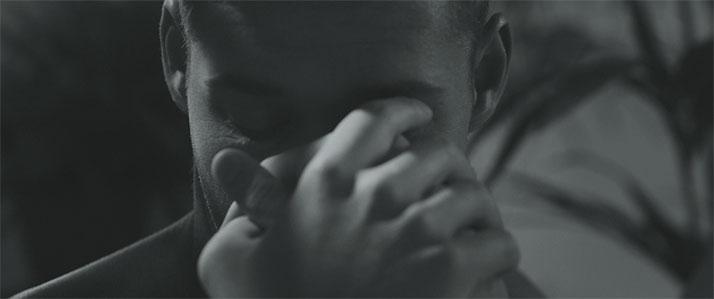 Orestis Karydas, FAWNS film still, © AVION FILMS.