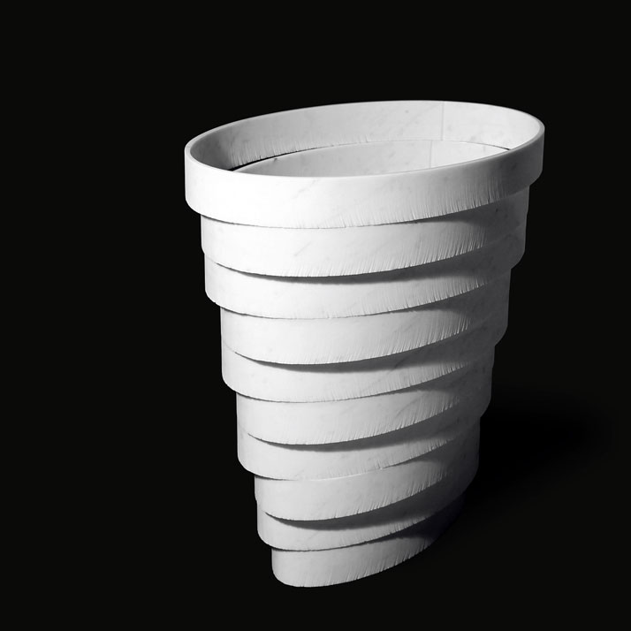 Gerla_vase, photo © Paolo Ulian and Moreno Ratti.