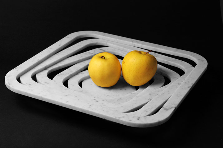 O-Ring_fruit bowl, photo © Paolo Ulian and Moreno Ratti.