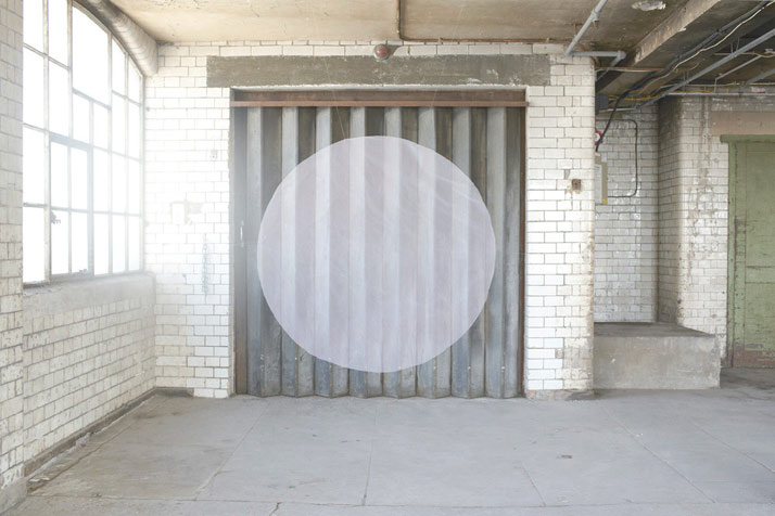 From the Circles series. Photo © Nicola Yeoman.