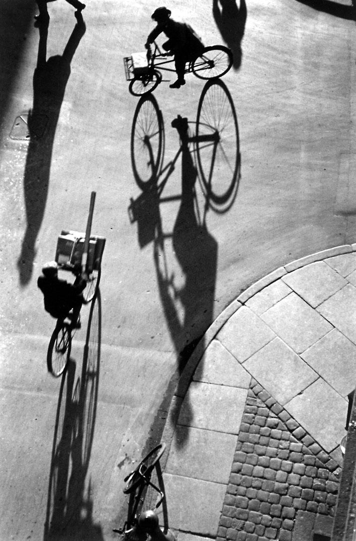 Heinrich Heidersberger: Laederstraede, Copenhagen 1935. © Institut Heidersberger.