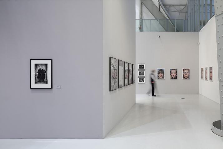 EYES WIDE OPEN exhibition, installation view. Photo © Henning Rogge/Deichtorhallen Hamburg.