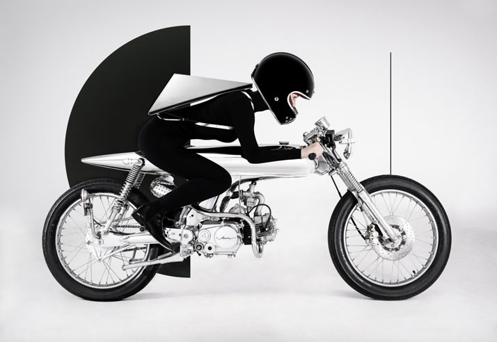 Konstantin Kofta for Bandit9 © WING CHAN X BANDIT9.