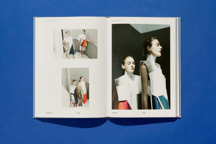 Milou van Esch, From the book Dutch Design Talents 14, photo © Benjamin van Witsen.
