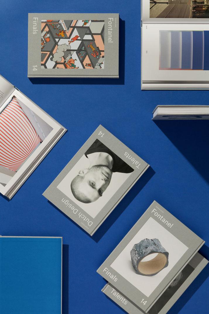 From the book Dutch Design Talents 14, photo © Benjamin van Witsen.