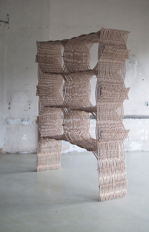 Martina Lasinger, From the book Dutch Design Talents 14 © Fontanel.