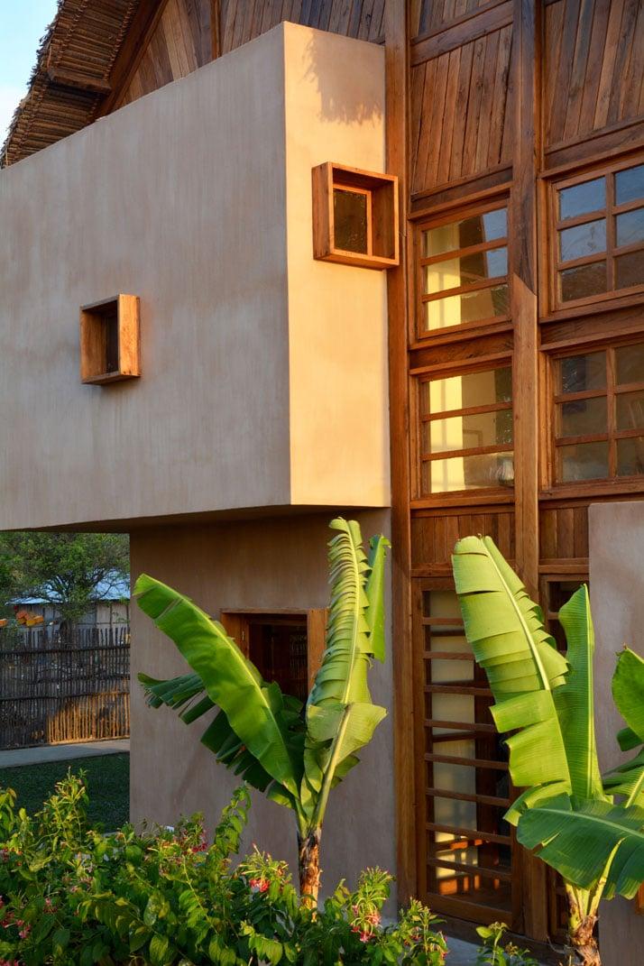 Photo © SCEG Architects.