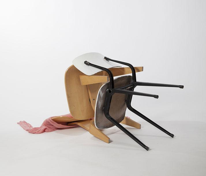 lucas world of furniture. Margriet Craens And Lucas Maassen, Chair Affair. Photo Courtesy Of The  Artists. Lucas World Furniture