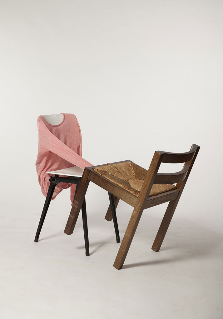 Margriet Craens and Lucas Maassen, Chair Affair. Photo courtesy of the artists.