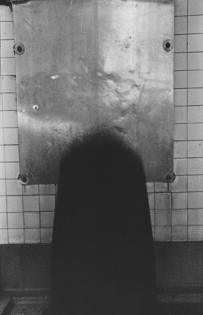 Masahisa Fukase. Slaughter, 1963. © Masahisa Fukase Archives.