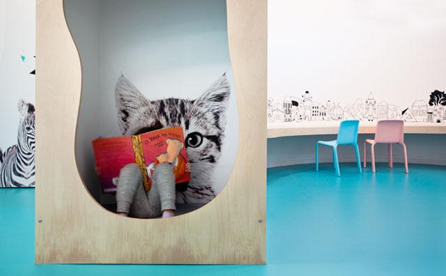A Happy Place: 'Nipiaki Agogi' Kindergarten by Proplusma Arkitektones