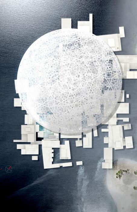 The pritzker architecture prize 2008 presented to jean for Architecture jean nouvel