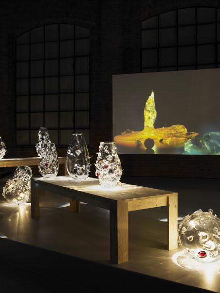 Swarovski Crystal Palace Collection 2008 Yatzer