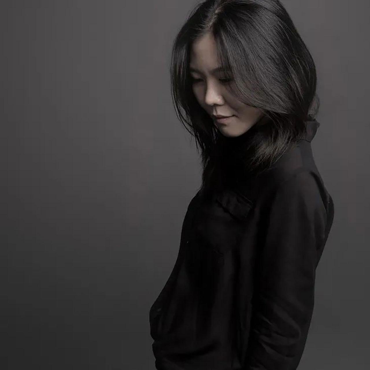 Portrait of Ann Yu, DOMANI creative director.