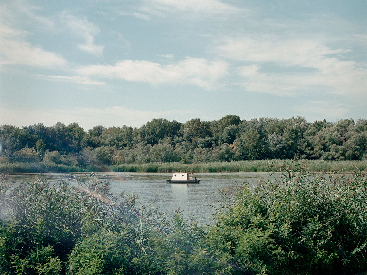 Photography by Balázs Máté.
