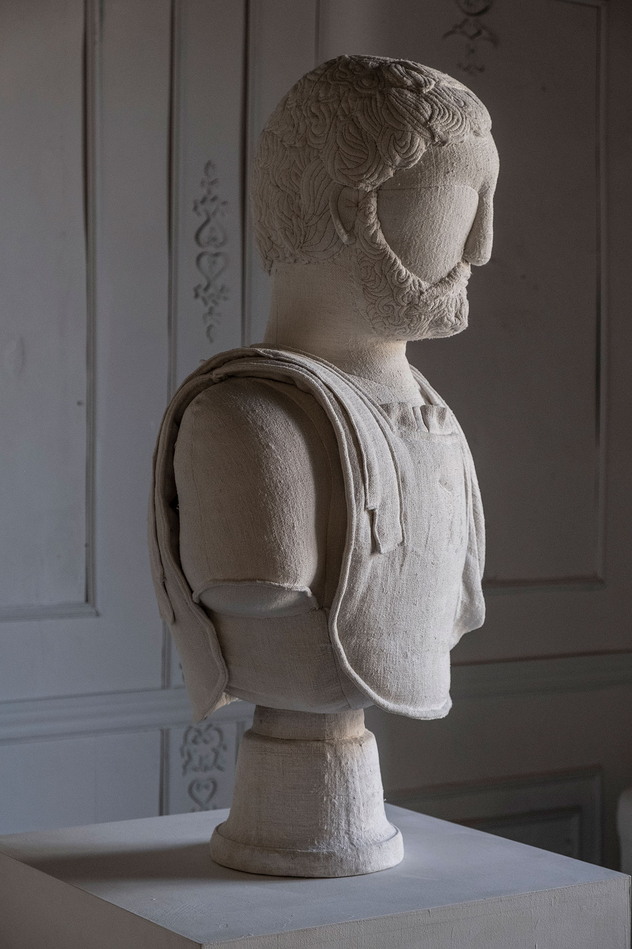 Antoninus Pius. Photography © Sergio Roger.