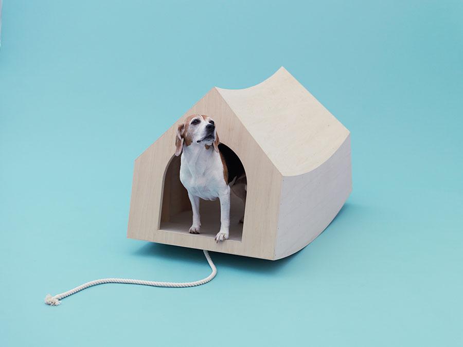 MVRDV X Beagle.Photo by Hiroshi Yoda.
