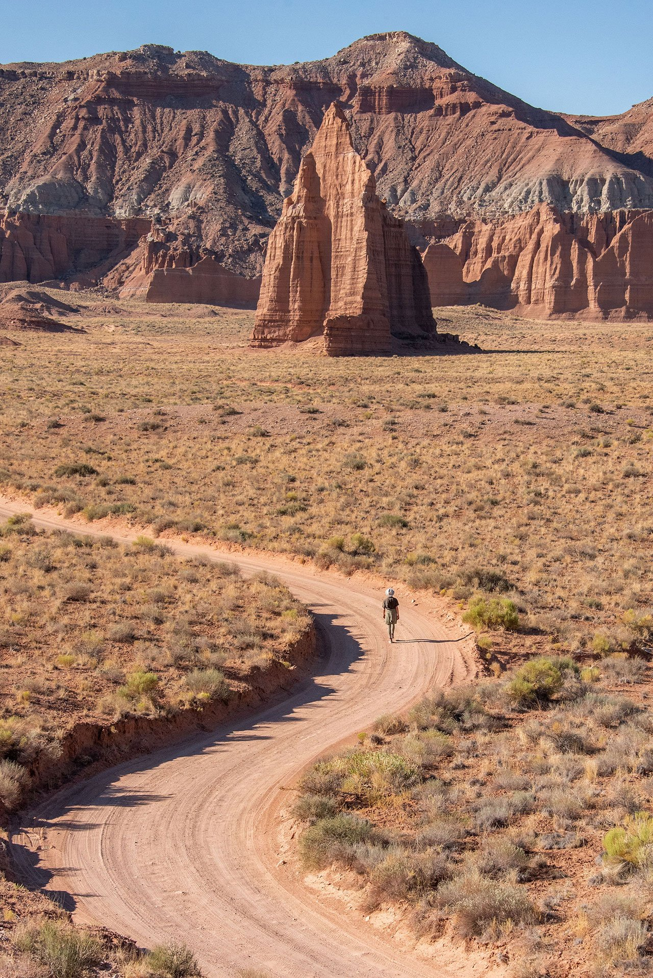 Capitol Reef National Park.Photography by Kim and Nash Finley.