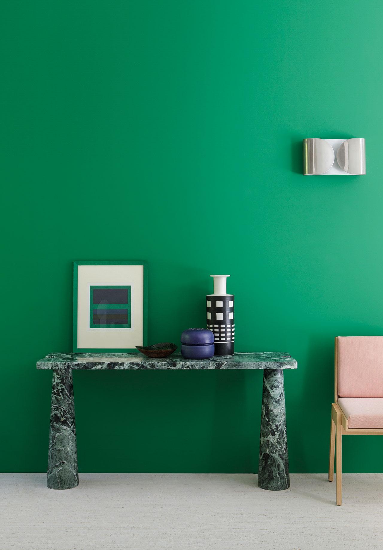 Eros table, The Mangiarotti Collection, Agapecasa© Agape