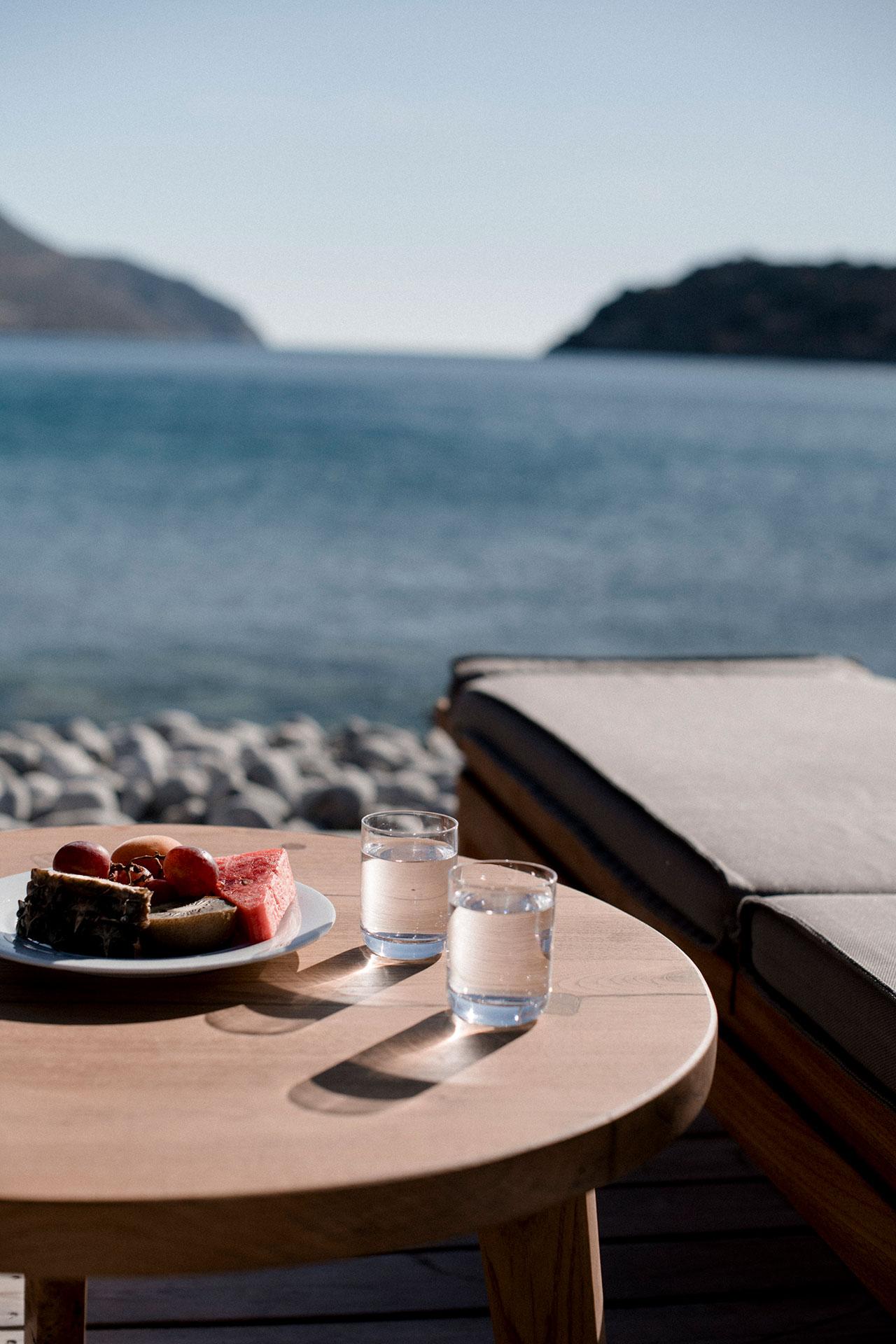 Beach Offering © PHĀEA Resorts.