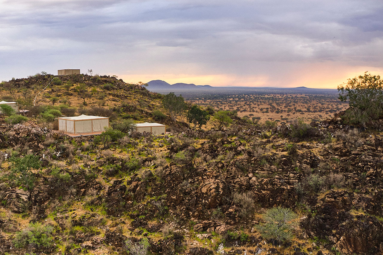 Habitas Namibia.Photo©Adrian Gaut.