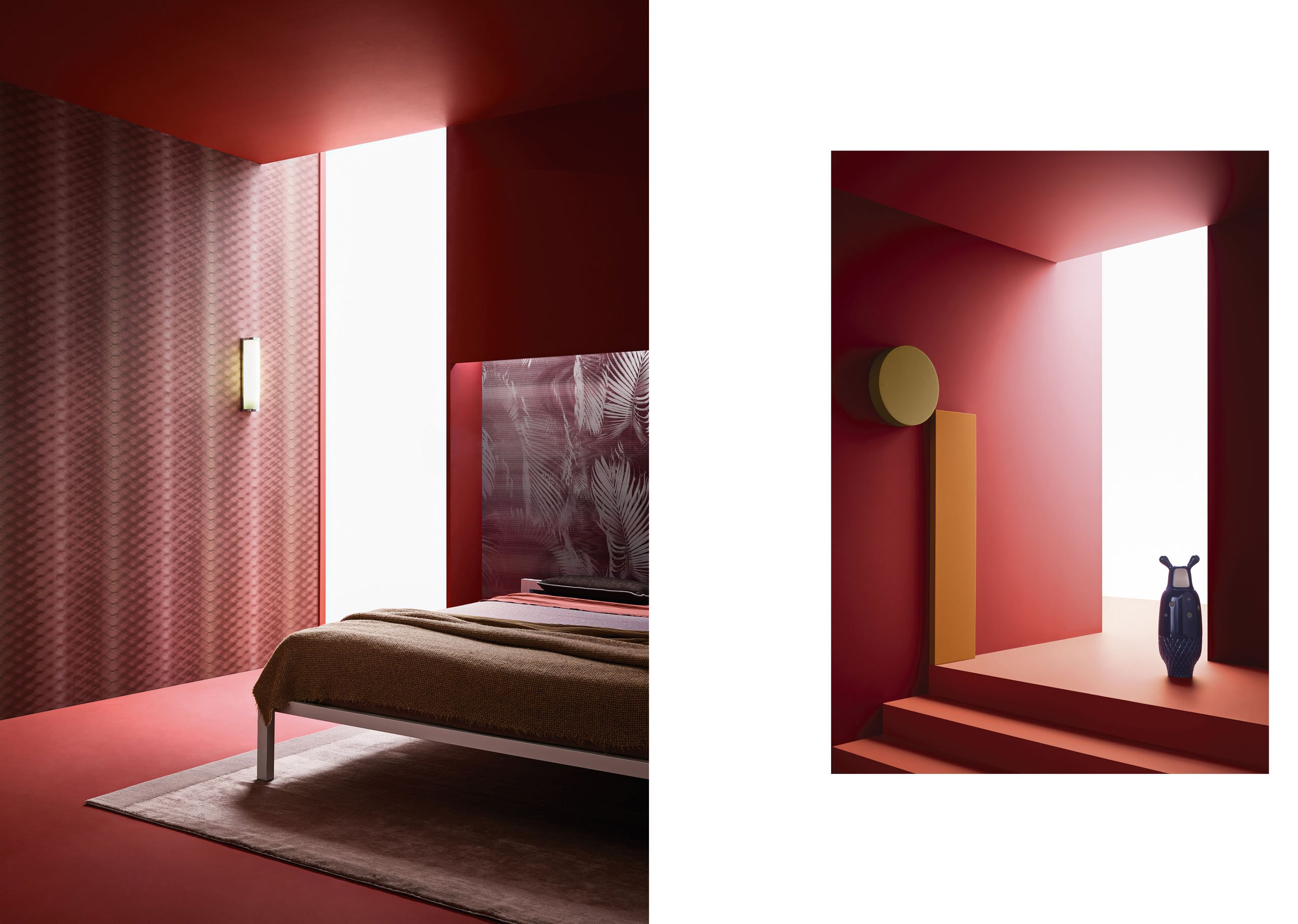 Essential Wallpaper & Style Colors Palette 4 © Wall&decò.