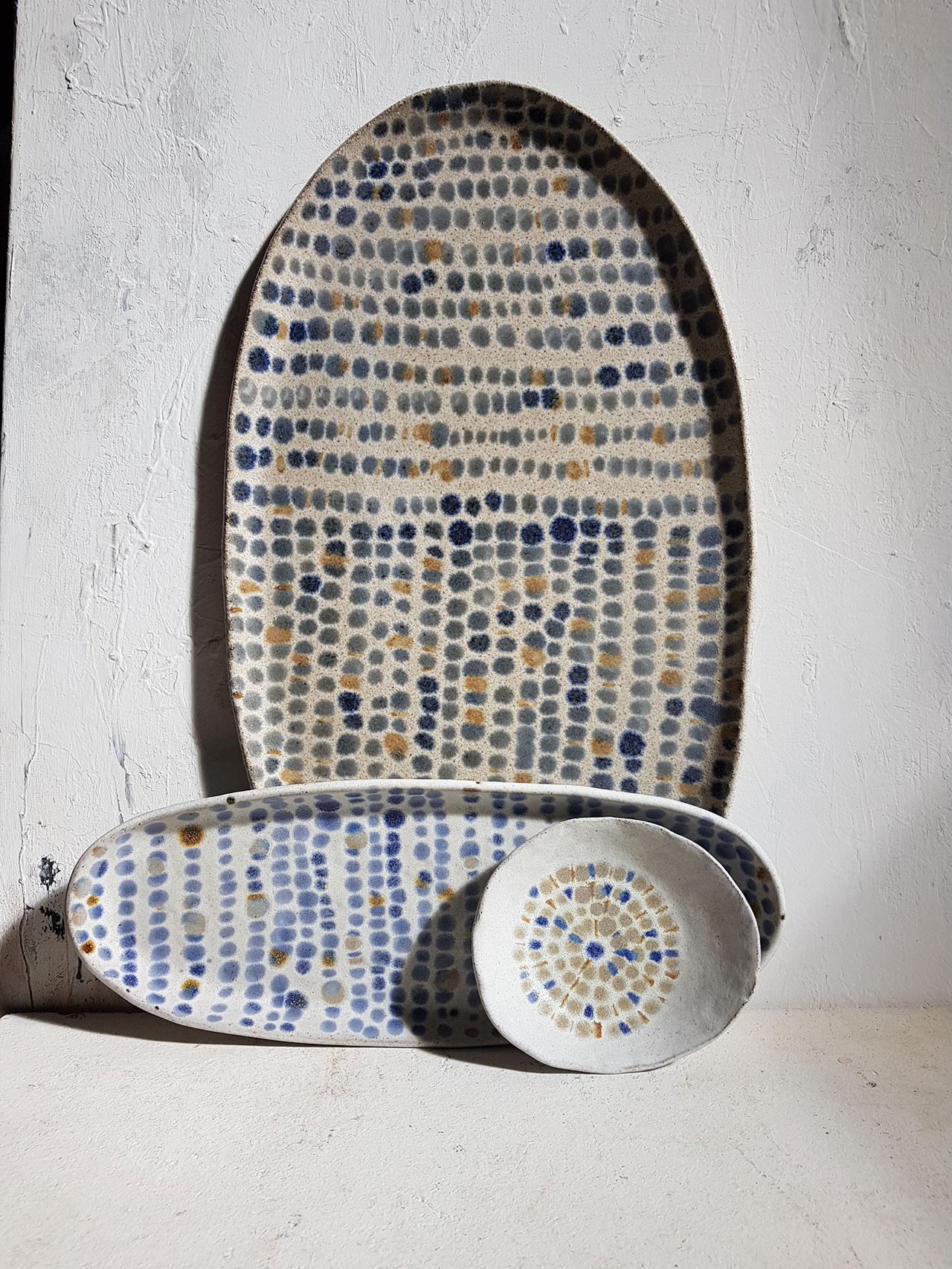 Homatino Ceramics (Efcharis Paltoglou), Athens.Courtesy Mon Coin Studio.