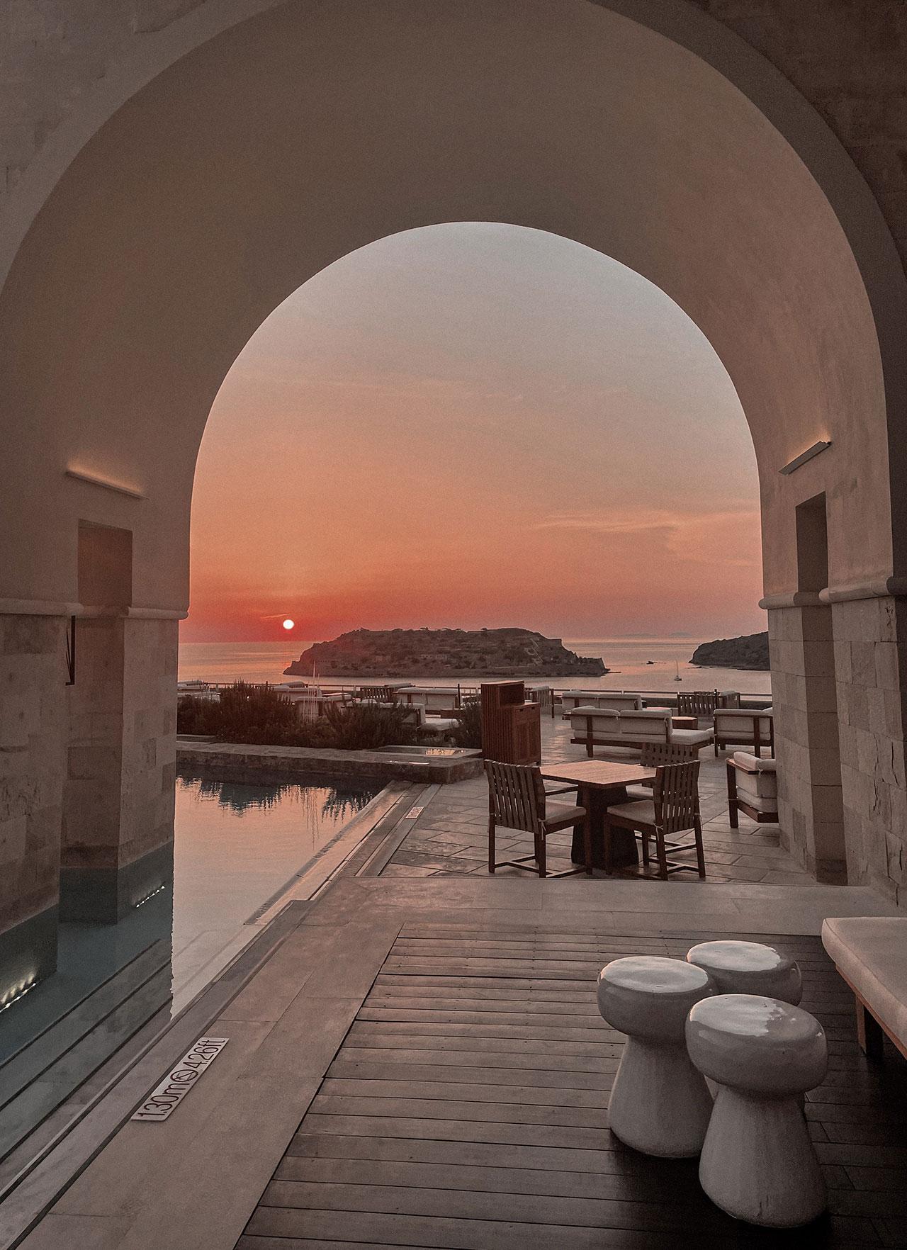 Arsenali Lounge Bar © PHĀEA Resorts.