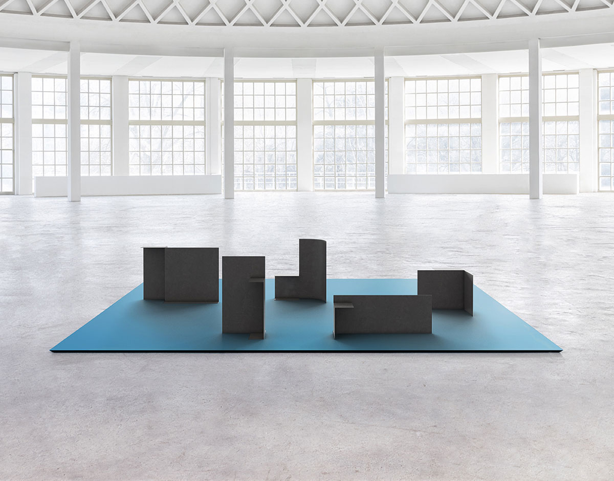 Probs by Konstantin Grcic for Cassina.