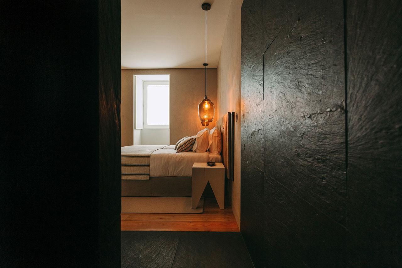 Photography © Ventozelo Hotel & Quinta