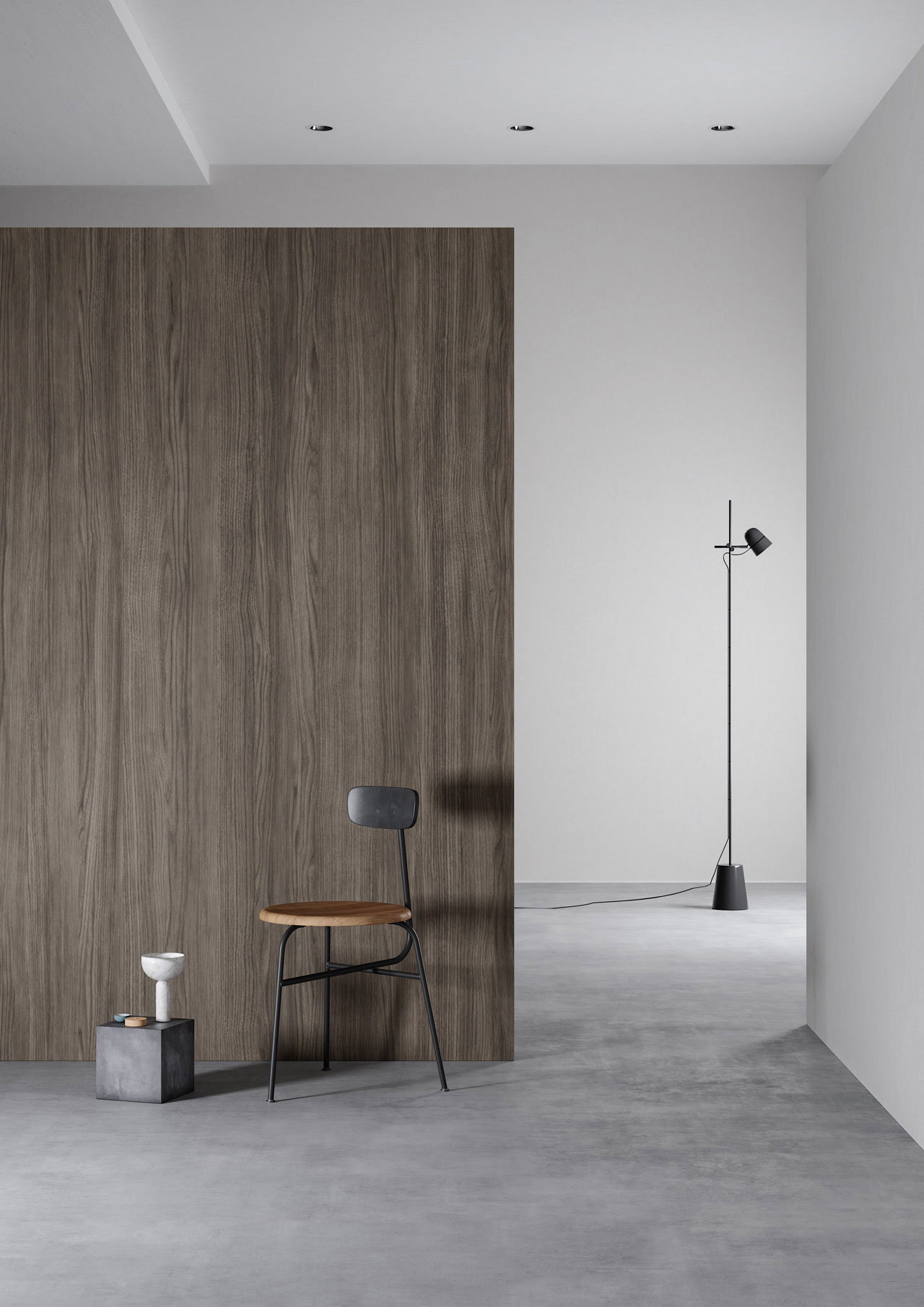 Presented in a great variation of textures, colors and finishes, the 3M™️ DI-NOC™ collection stands out as an innovative and sustainable solution, allowing the continuous reuse of furniture and remodeling of spaces beyond imagination.