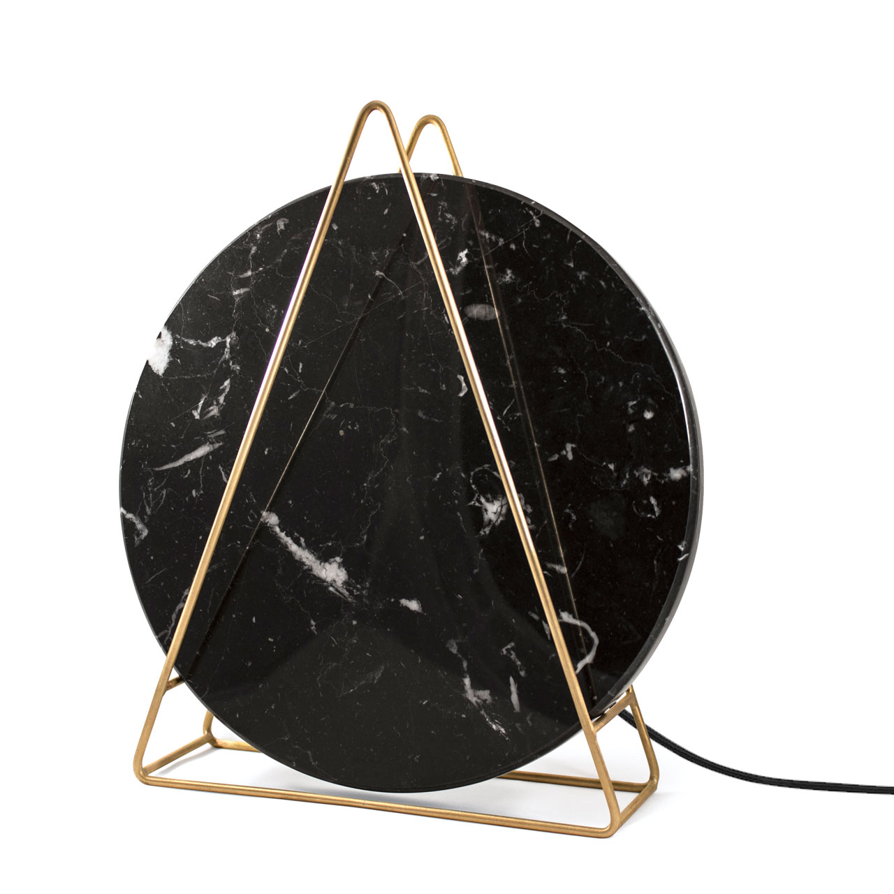 NOVECENTO / MARBLE LAMP byDavide Giulio Aquini.